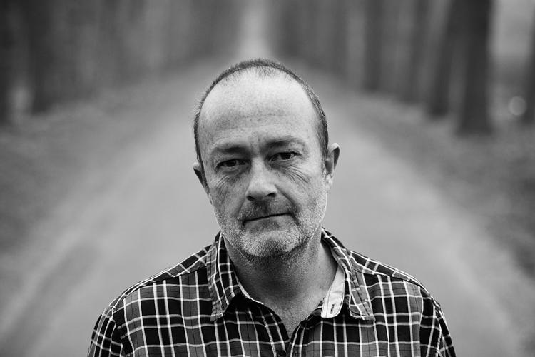 Lex Prins, portret, portretfotografie