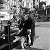 straatfotografie, streetphotography, amsterdam, bilderdijkgracht, smedrij meisterbrug