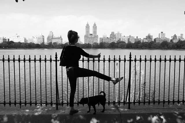 straatfotografie, streetphotography, new york, central park