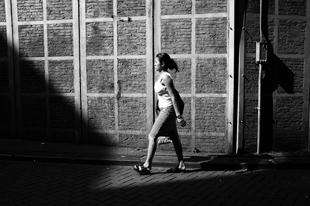 straatfotografie, streetphotography, amsterdam, papenbrugsteeg