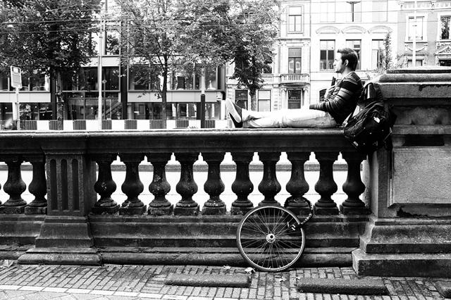 straatfotografie, streetphotography, amsterdam, sarphatiestraat