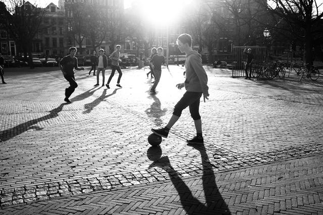 straatfotografie, Amsterdam, Amstelveld, streetphotography