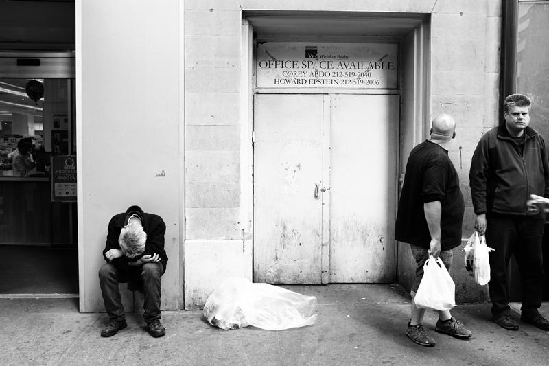 straatfotografie, streetphotography, New York