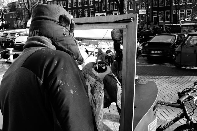 straatfotografie, streetphotography, Amsterdam, Noordermarkt