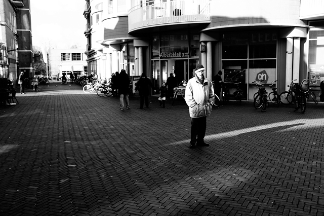straatfotografie, streetphotography, amsterdam, Oostpoort, land van cocagneplein