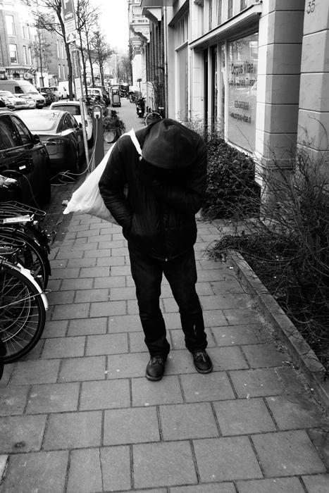 straatfotografie, amsterdam, Hemonystraat, streetphotography