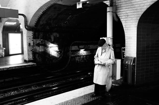 straatfotografie, parijs, straatfotografie, parijs, Michel Ange  Auteuil