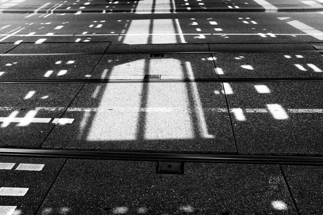 amsterdam, linnaeusstraat, schaduw, contrast, straatbeeld