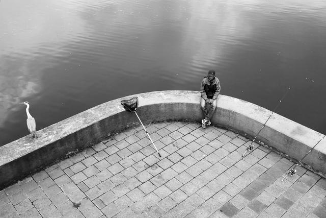 straatfotografie, amsterdam, Torontobrug, streetphotography