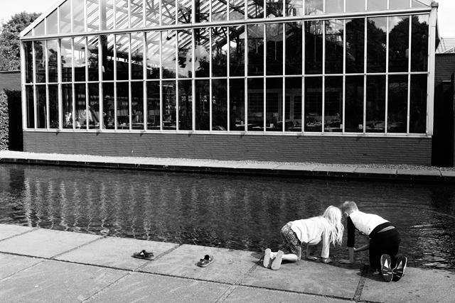 straatfotografie, streetphotography, amsterdam, park frankendael, de kas