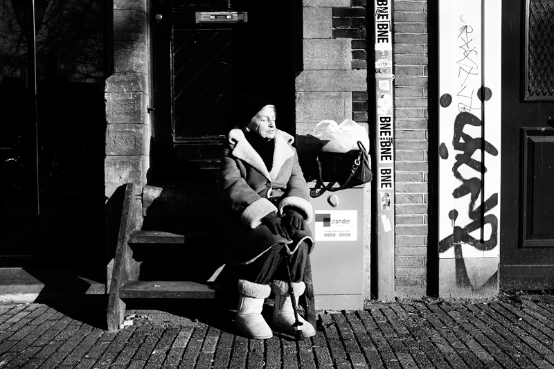 straatfotografie, amsterdam, straatportret, streetphotography