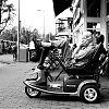 Straatfotografie, Amsterdam, Streetphotography