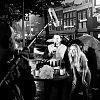 straatfotografie, streetphotography, Amsterdam, Rembrandtplein