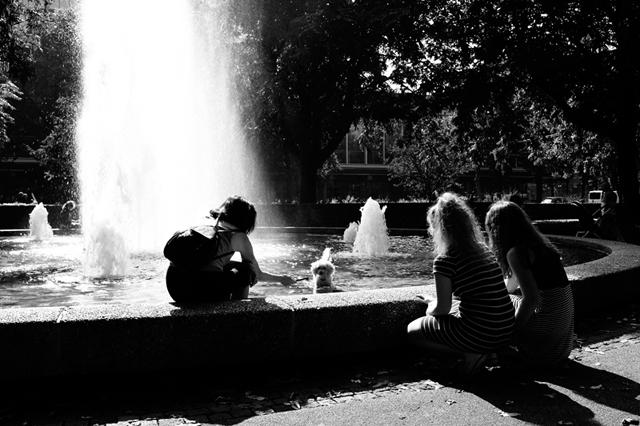 straatfotografie, amsterdam, frederiksplein, streetphotography