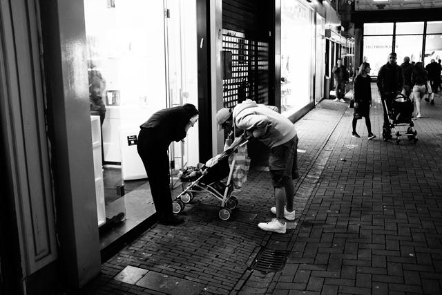 straatfotografie, Amsterdam, Heiligeweg, streetphotograpy