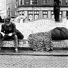 straatfotografie, Amsterdam, Nieuwmarkt, streetphotography