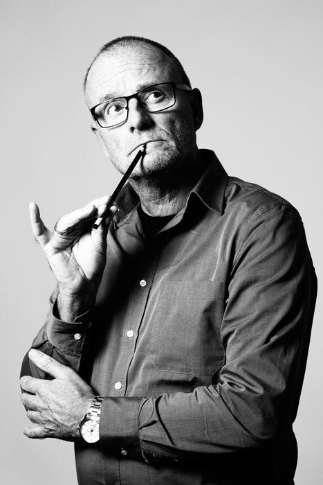 portretfotografie, portret, Rob Meulemans