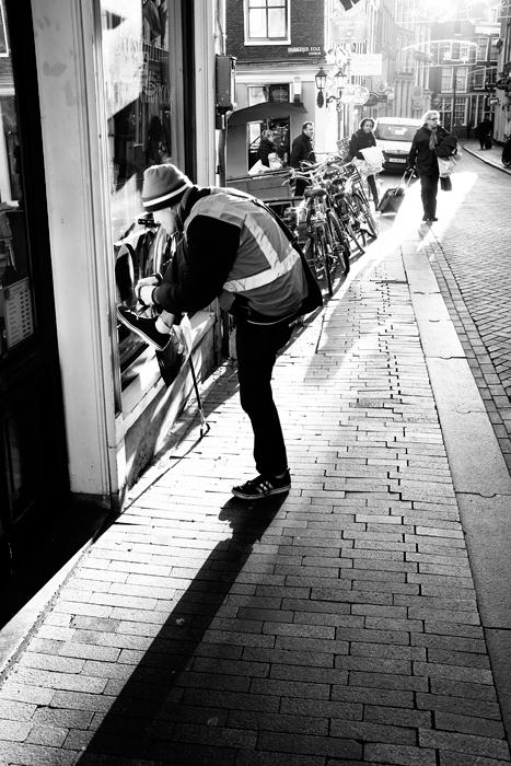 straatfotografie, amsterdam, zeedijk, streetphotography