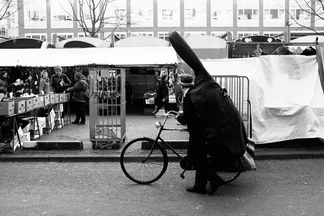 Straatfotografie, Amsterdam, streetphotography, Waterlooplein