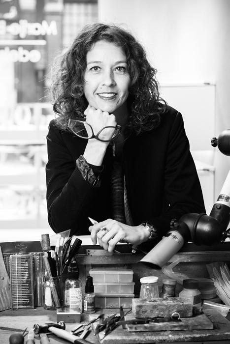 portretfotografie, portret, Marije Buffing, zw fotografie