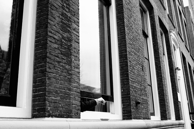 straatfotografie, amsterdam,kloveniersburgwal, streetphotography