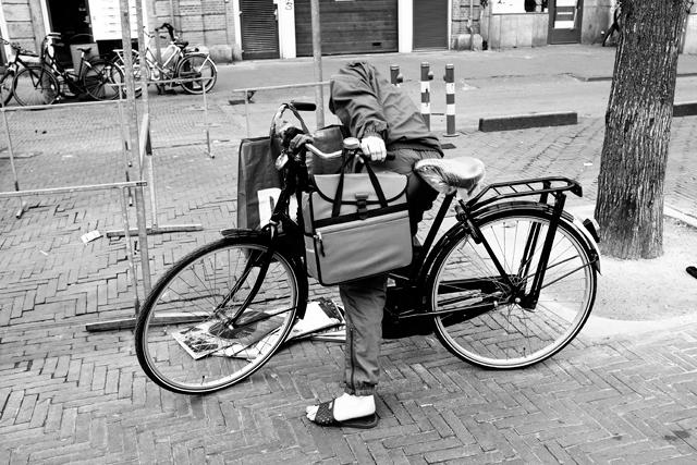 straatfotografie, amsterdam, waterlooplein,  street photography