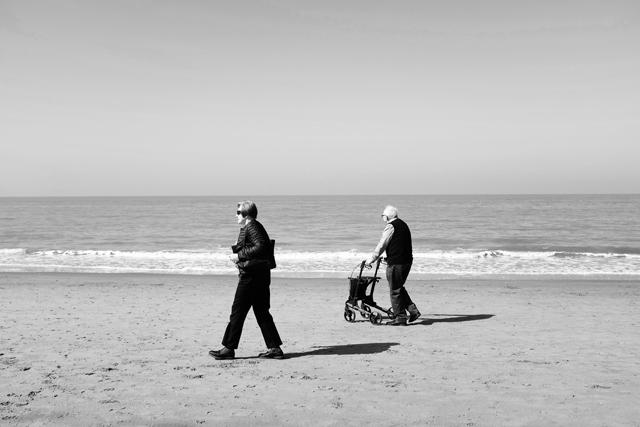 strandfotografie, strand, noordwijk aan zee