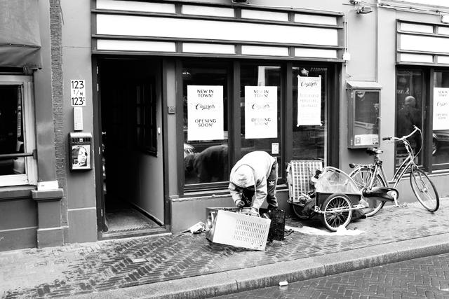 straatfotografie, amsterdam, noordeinde, streetphotography