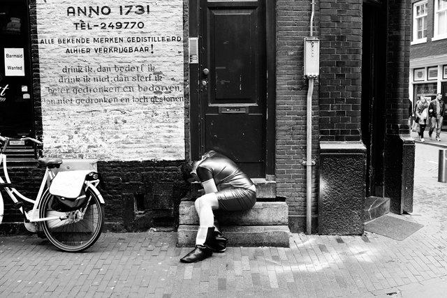 Straatfotografie, amsterdam, zeedijk, stormsteeg, street photogrpahy