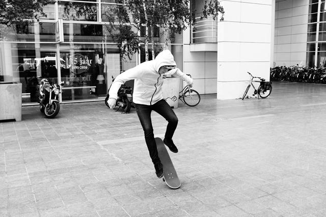 Straatfotografie, Den Haag, Spuiplein, Street Photograpy