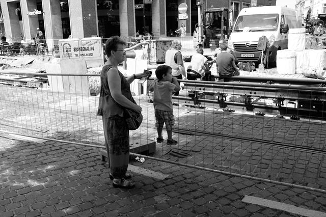 straatfotografie, streetphotography, Den Haag Grote Halstraat