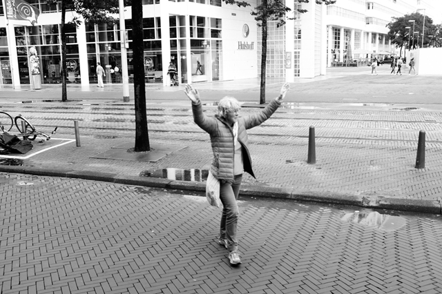 Straatfotografie, den haag, spui, street photography