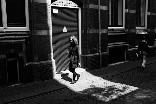 Straatfotografie, Den Haag, Casuariestraat, Streetphotography