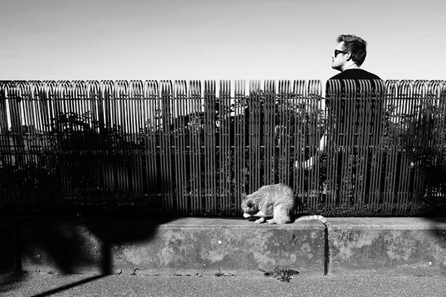 straatfotografie, streetphotography, amsterdam, Bert Haanstrakade
