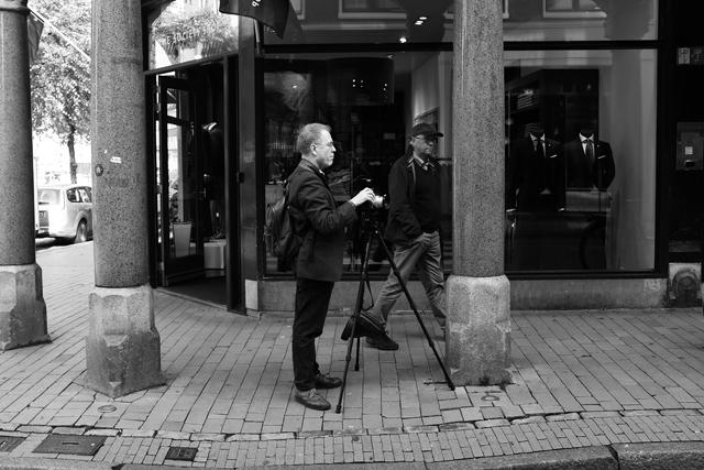 straatfotografie, Groningen, Brugstraat, Streetphotography