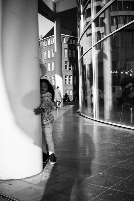 Straatfotografie, Den Haag, Spui, Kalvermarkt, Streetphotography