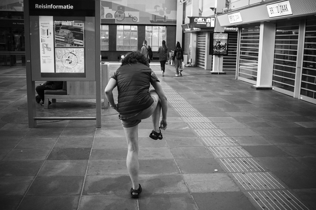straatfotografie, streetphotography, amsterdam, Amstelstation