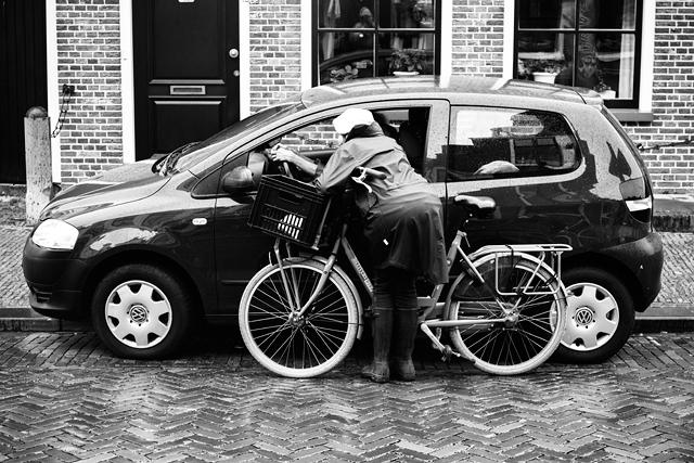 straatfotografie, streetphotography, Workum