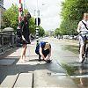 filmen, Hoge Sluis, Amsterdam