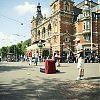 tennis, leidseplein, amsterdam