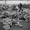 fietsenslagveld, weteringsschans, barlaeus gymnasium