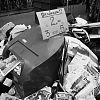 staking vuilophaaldienst, vuilnis