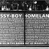 sissy boy homeland