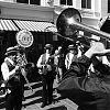 duel der trombonisten, jazzweekend middelburg