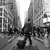34th street / 6th avenue, New York
