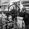 fietsen verplaatsen